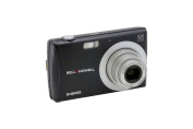 Bell+Howell S40HDZ-BK 16Digital Camera with 6.9cm LCD