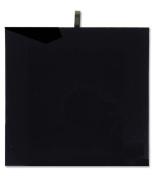 Display Pad 1/2 Size Black Velvet Jewellery Display