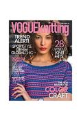 Vogue Knitting Magazine - Spring/Summer 2015