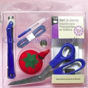 Dritz Start-To-Sew Kit 27081-6 Sewing Kit & Sewing Notions