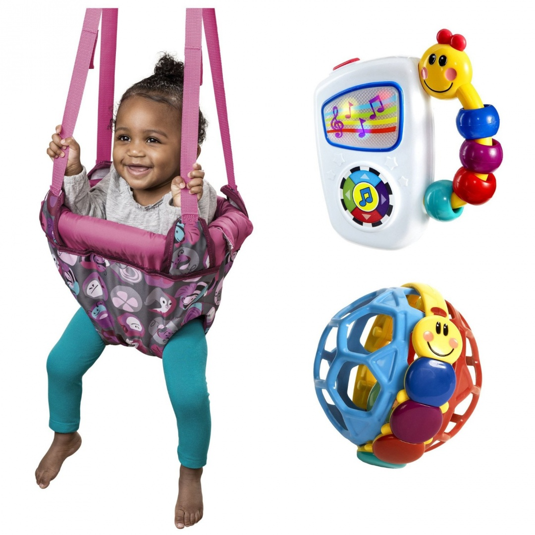 bec5ce586ef6 Baby Doorway Jumper Toys Baby  Buy Online from Fishpond.co.nz