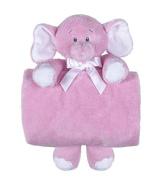 Ganz Cuddle Blanket - Elephant