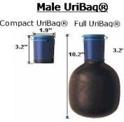 UriBag Urinal - Male