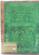 Emb, W.B. Yeats, Ultra, Lin
