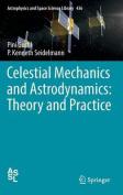 Celestial Mechanics and Astrodynamics