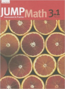 Jump Math AP Book 3.2