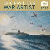 Imperial War Museums - Eric Ravilious War Artist wall calendar 2017