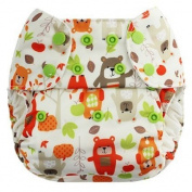 Blueberry Nappies Simplex One Size Snap