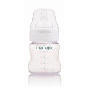 Mamajoo BPA Free PP Anti-Colic Valve System Feeding Bottle