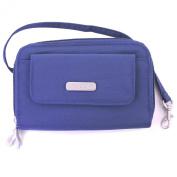 Baggallini RFID Wallet Wristlet Front Pocket