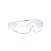 Laboratory Protection Goggles, Clear Glass
