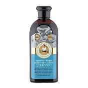 Agafia Natural Traditional Natural Herbal Tincture Shampoo with Burdock Oil 350ml