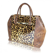 Terrida Jungle Line handbag - JJ1073