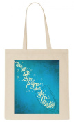 Biggie Smalls Juicy Song Lyrics Inspired Illustration Sip Champagne Tote Bag