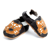 Baby Shoes Baby Shoes Tigger Size Small Brown - 16/17