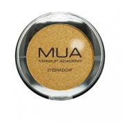 MAKEUP ACADEMY MUA - MATTE Eyeshadow - GOLDEN - YELLOW GOLD PEARL SHIMMER