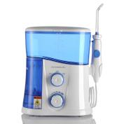 [With UV Sanitiser] Hangsun Water Flosser Dental Care Oral irrigator HOC300 Family Water Jet