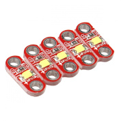 Lilypad LED Module Active Components Diodes for Arduino Uno DIY