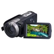 PowerLead Puto PLD009 6.9cm LCD Screen Digital Video Camcorder Camera HD Digital Camera