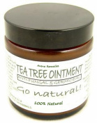 100% Natural Healing Tea Tree Ointment