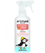 Attitude Little Ones Baby Laundry Stain Remover, Fragrance Free, 470ml