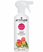 Attitude Fabric Refresher Concentrated, Tulip Field, 470ml