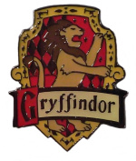 Main Street 24/7 Adult Harry Potter Gryffindor Metal Pin