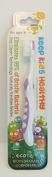Ecofam Toothbrush Children Purple XyloBurst 1 Toothbrush