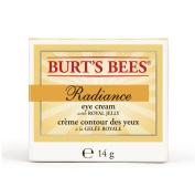 Radiance Eye Creme With Royal Jelly Burt's Bees 15ml Creme