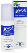 Yes To Blueberries Daily Repairing Moisturiser, 1.7-Fluid Ounce
