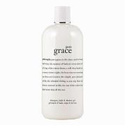 Philosophy Pure Grace Shampoo, Bath & Shower Gel, 470ml