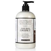 Archipelago Botanicals Coconut Hand Wash