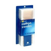 Sunmark Cotton Swabs - 500 ct