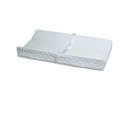 Simmons Kids 2 Sided Vinyl Contour Changing Pad