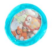 Boon Animal Bag, Stuffed Animal Storage, Blue, 1 ea