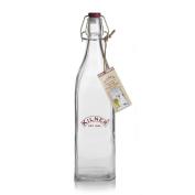 Kilner Cliptop Preserve Bottle 1L