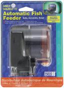 Daily Double II Automatic Aquarium Fish Feeder