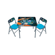 Kids Only Miles from Tomorrowland Activity Table Set