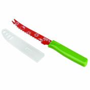 Kuhn Rikon Colori Red 11cm Tomato Knife