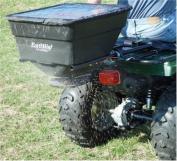 Earthway 12-Volt 45kg ATV-Mountable Broadcast Spreader M30