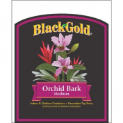 Black Gold Orchid Mix 7.6l