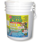 Enviro Pro 1025 Deer Scram Repellent Granular White Pail, 11kg