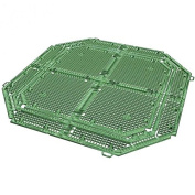 Verdemax 2896 Bottom Grid for 400 and 600 Litre Thermo King Composter