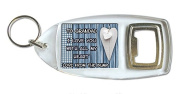 To Grandad I Love You With All My Heart Love From The Bump Bottle Opener Keyring Ideal Birthday Fathers Gift B14