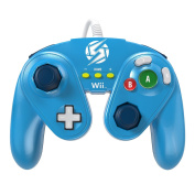 Nintendo 085-006-SA Wired Controller, Samus (Wii U) by PDP