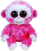 Ty Beanie Boos - Ruby the Monkey