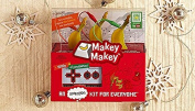 Makey Makey Classic Gift Edition Best Tech Toys of 2014, Best of Toy Fair 2014, a finalist for Toy