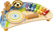 Hape Early Mighty Band Melodies