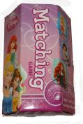Games - Disney Princess - Matching Game 01223a-1
