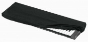 Kaces KKCLG 76/88 Keys Keyboard Dust Cover, Large